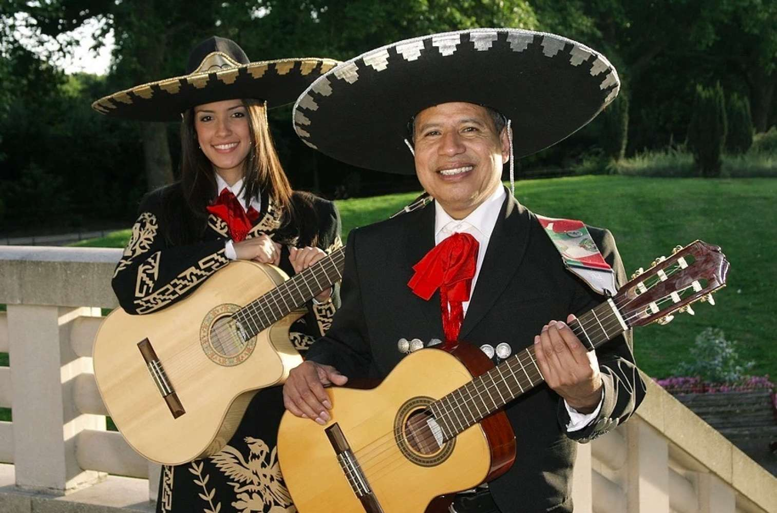 Mariachi Audaz | London Mariachi Band For Hire