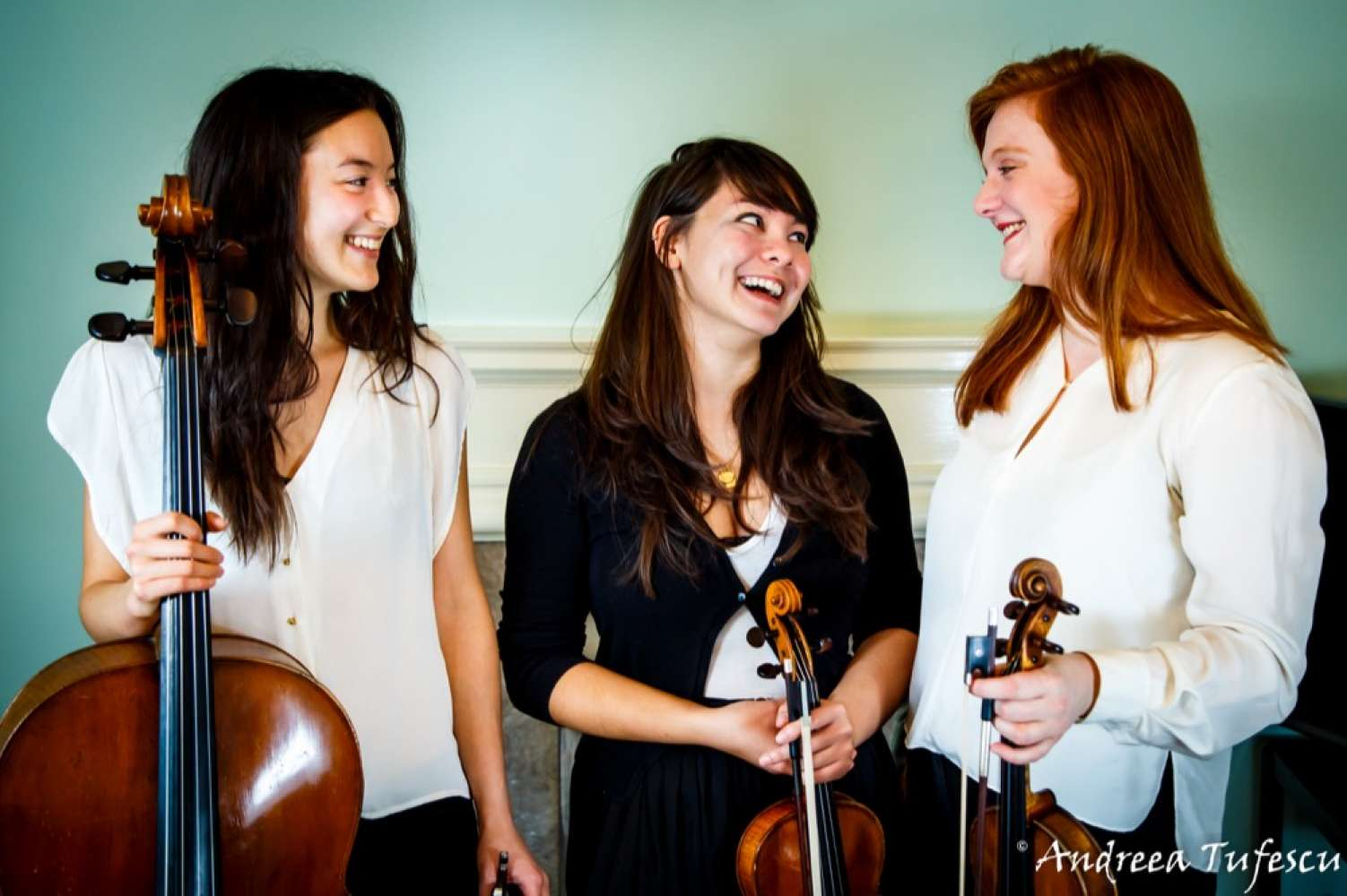 Onyx String Trio & Quartet | London String Quartet For Hire