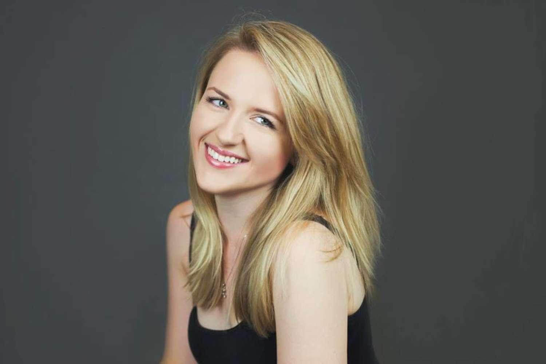 Serena Louise Vocalist Main