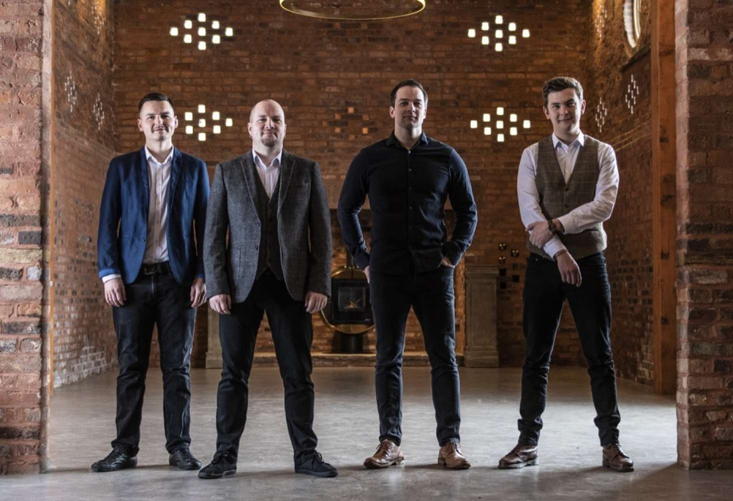 The Sonics | Liverpool Wedding & Party Band For Hire
