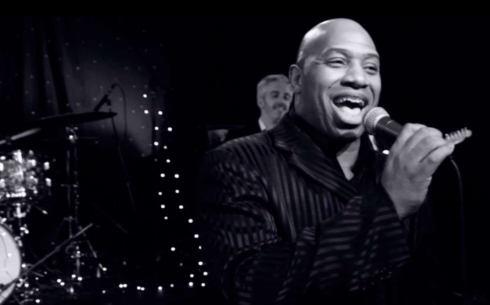 Soul Machine | London Soul, Funk & Motown Function Band For Hire