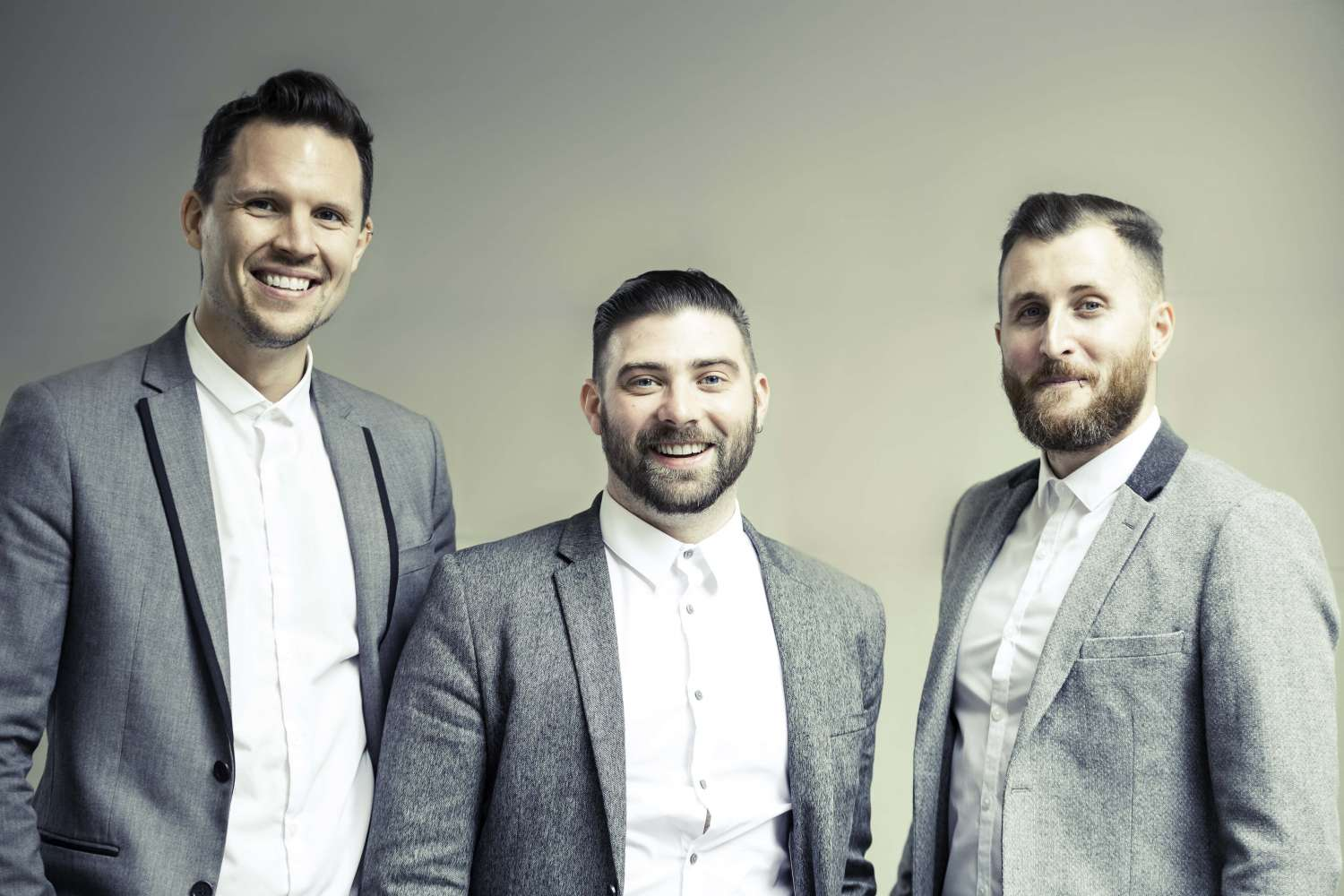 Stereogram | London Wedding & Party Band For Hire