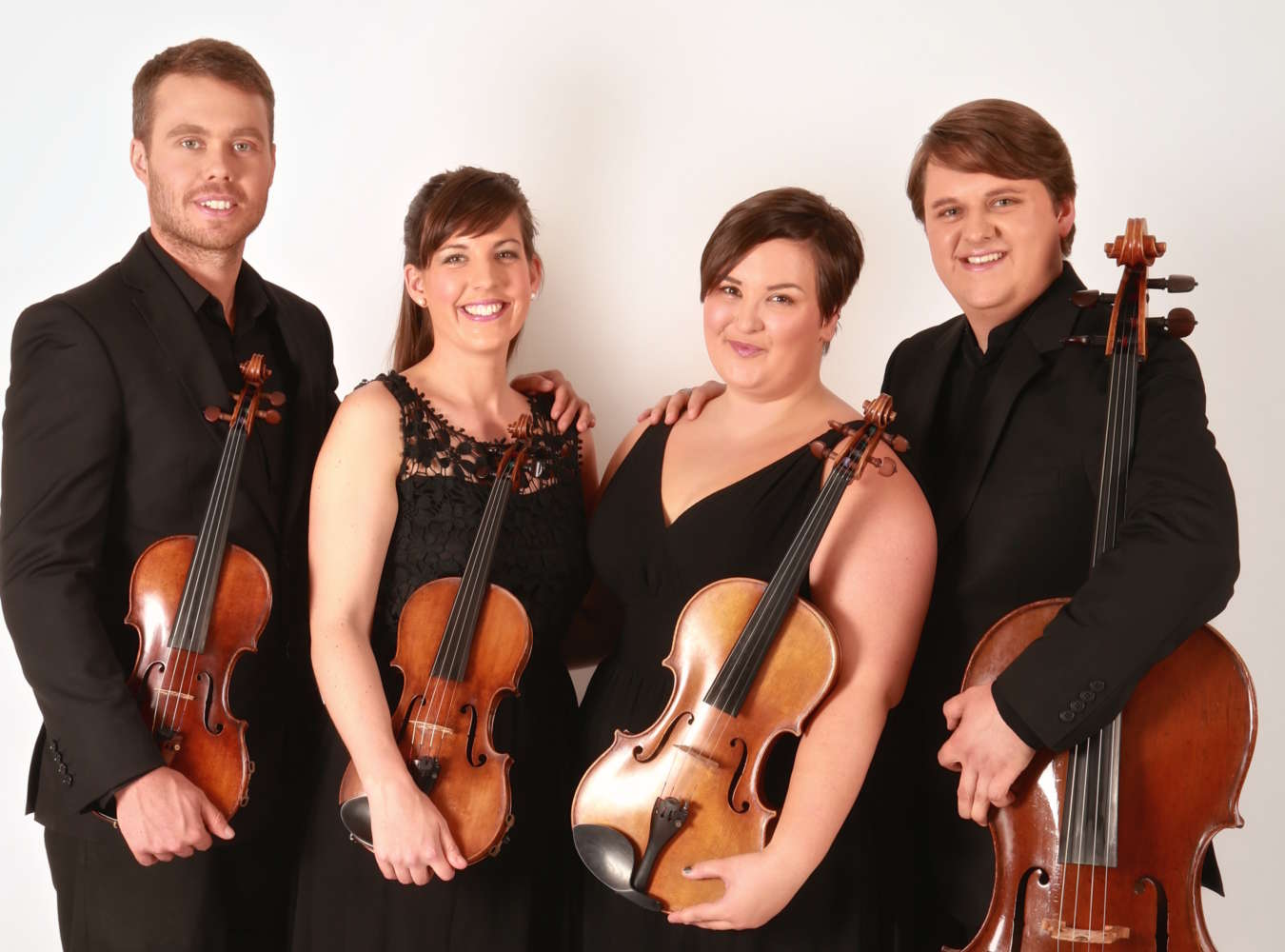 Strettino String Quartet Main