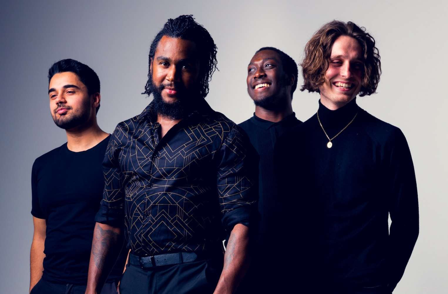 Superstrut | London Soul, Funk, Pop & R&B Function Band for Hire