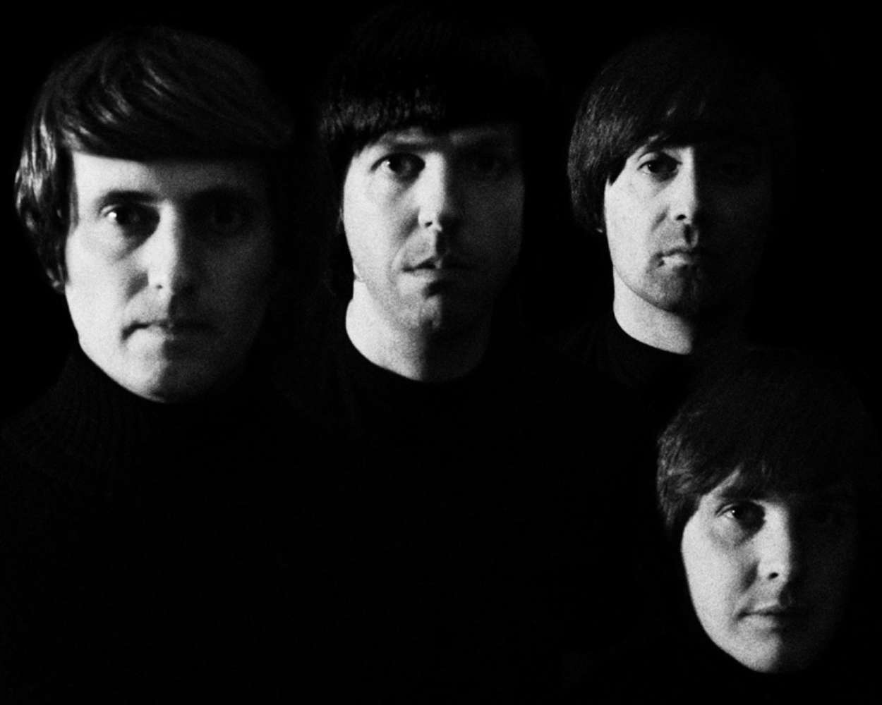 The Duplicate Beatles South West Tribute Band Main