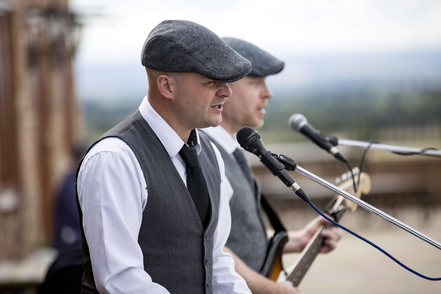 The Northern Rigs Wedding Duo5