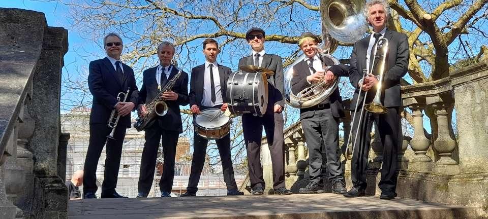 12th St Parade Band