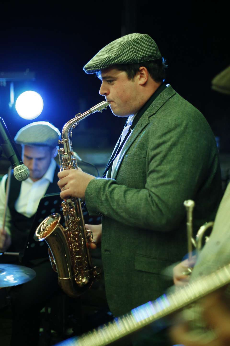 Brooklyn Brass 4