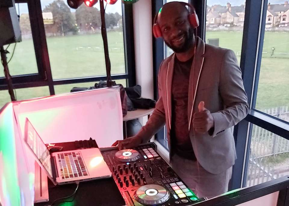 DJ Anthony MAIN