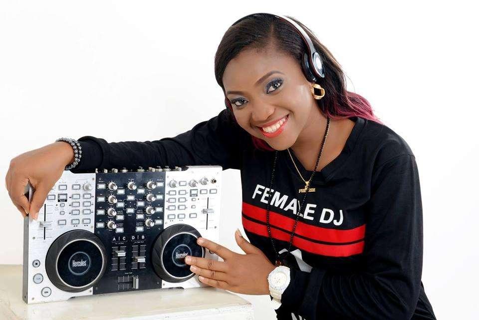 DJ Frances | London DJ For Hire