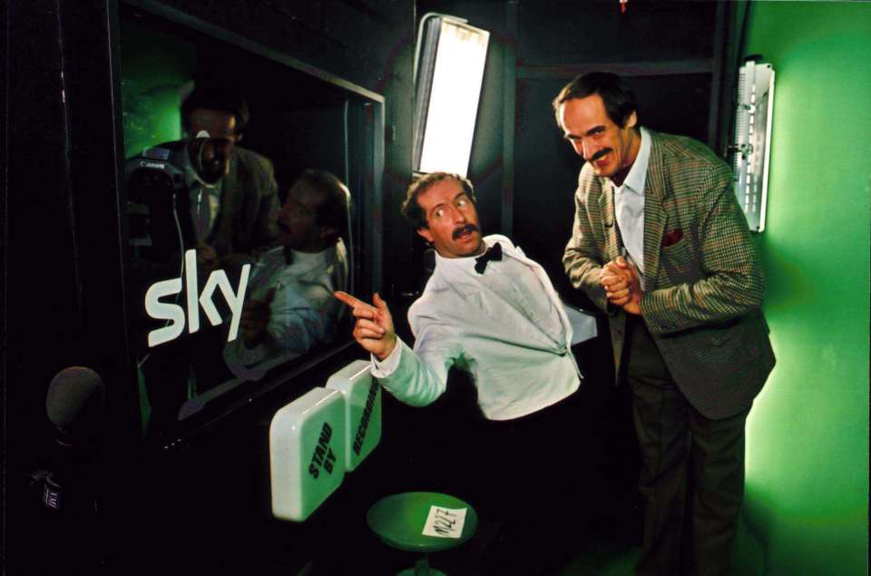Fawlty Towers Lookalikes1