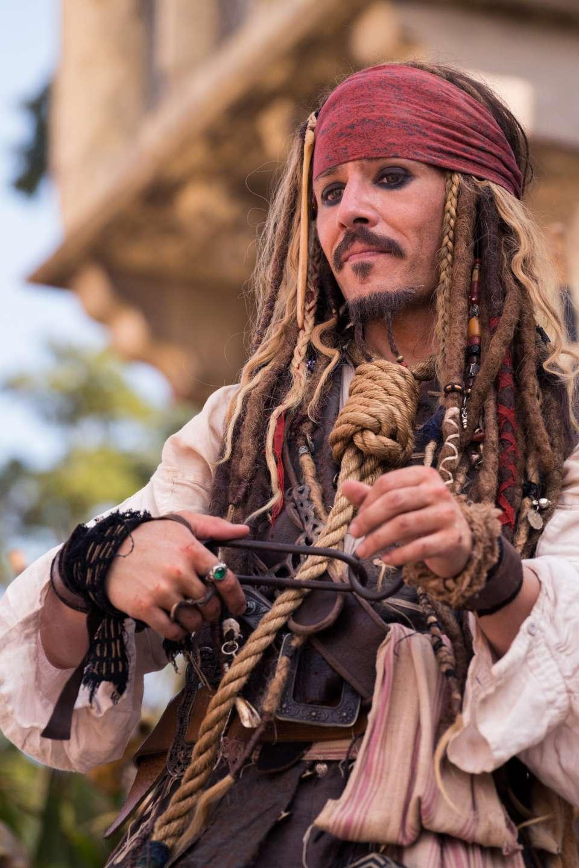 Jack Sparrow Lookalike1