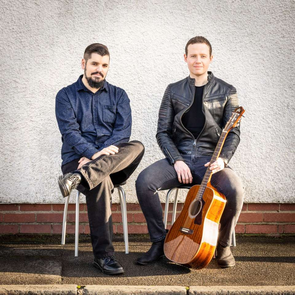 Kovered band Bristol Acoustic