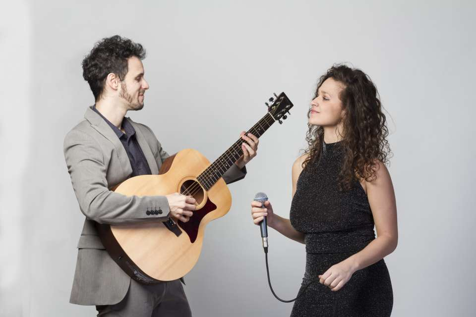 Natural Waves | Acoustic Duo