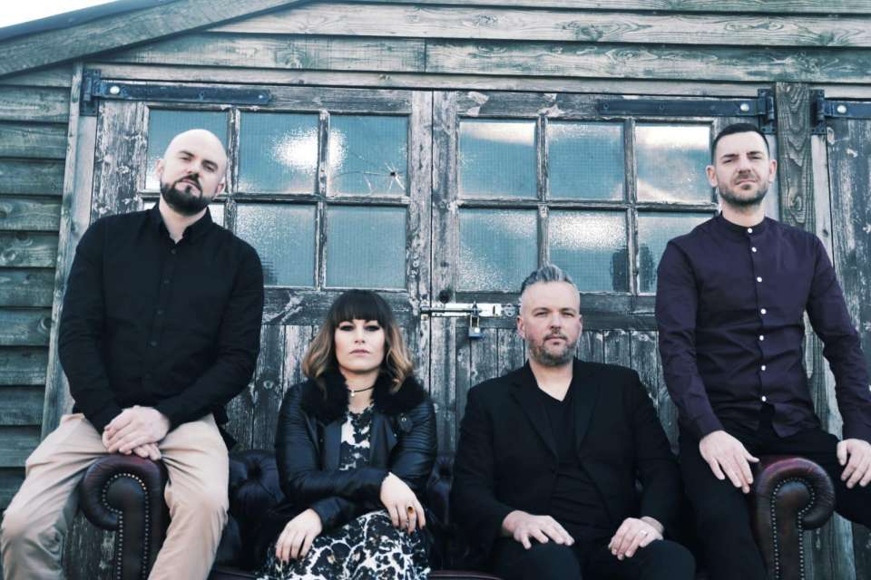 The Gladrags Bristol Party Band For Hire