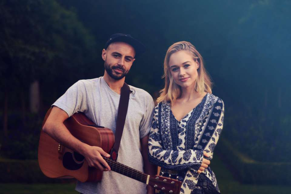 The Grand Social London Acoustic Duo1