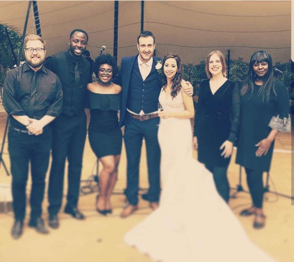 Unison Gospel Choir 9