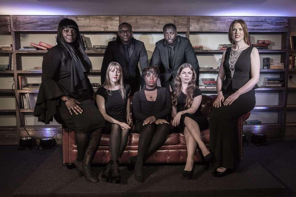 Unison Gospel Choir Main