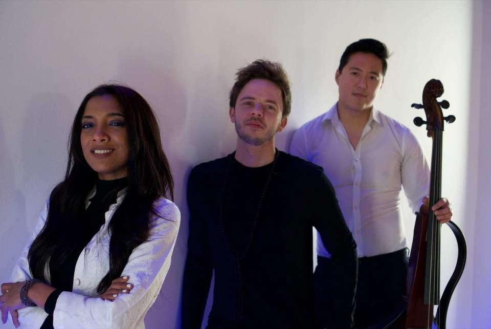 Alchemy Trio | London Acoustic Trio For Hire