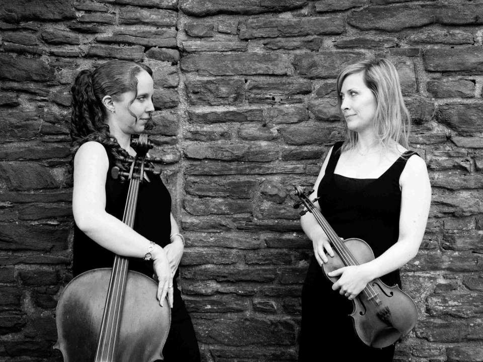 Amabile String Duo Manchester 2