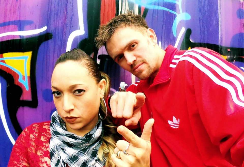 Beatflex | London Electric Duo For Hire