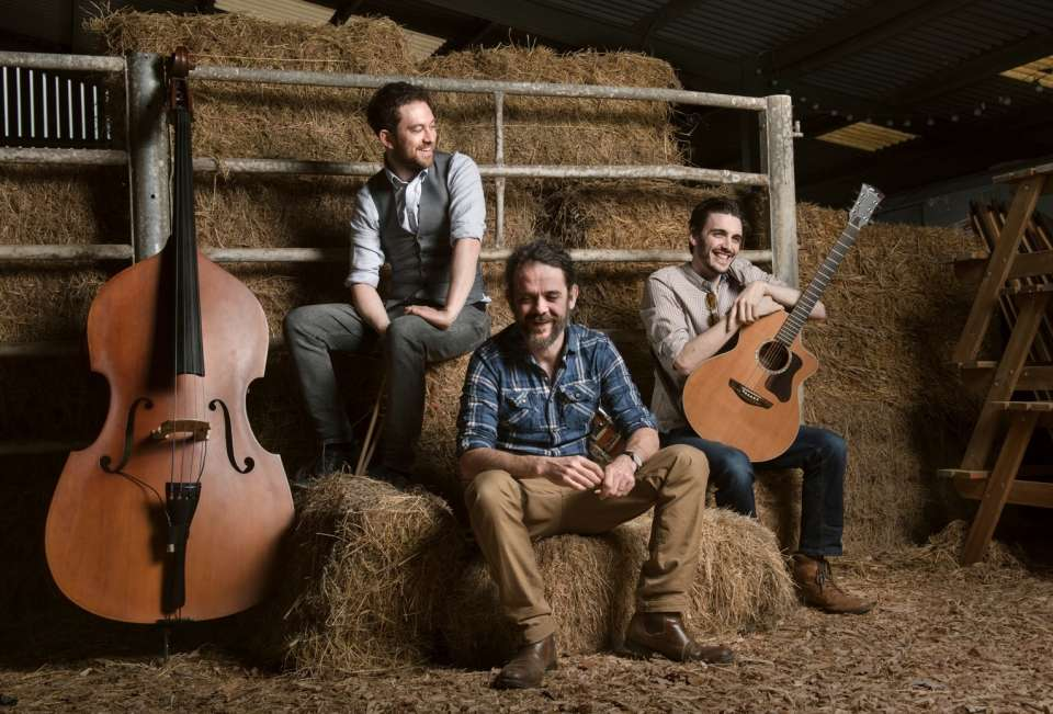 Boots N Bones   London Indie & Folk Band For Hire