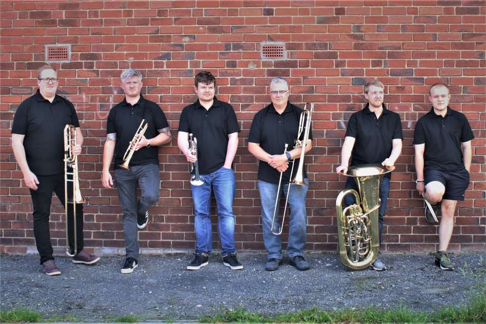 Brass Funkees | Leeds Brass Band For Hire
