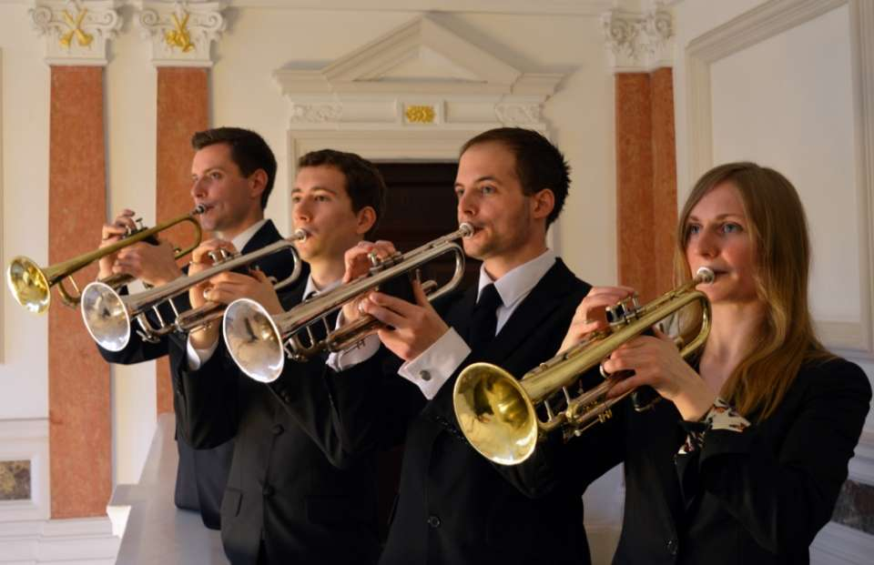 Brass Fanfare Main