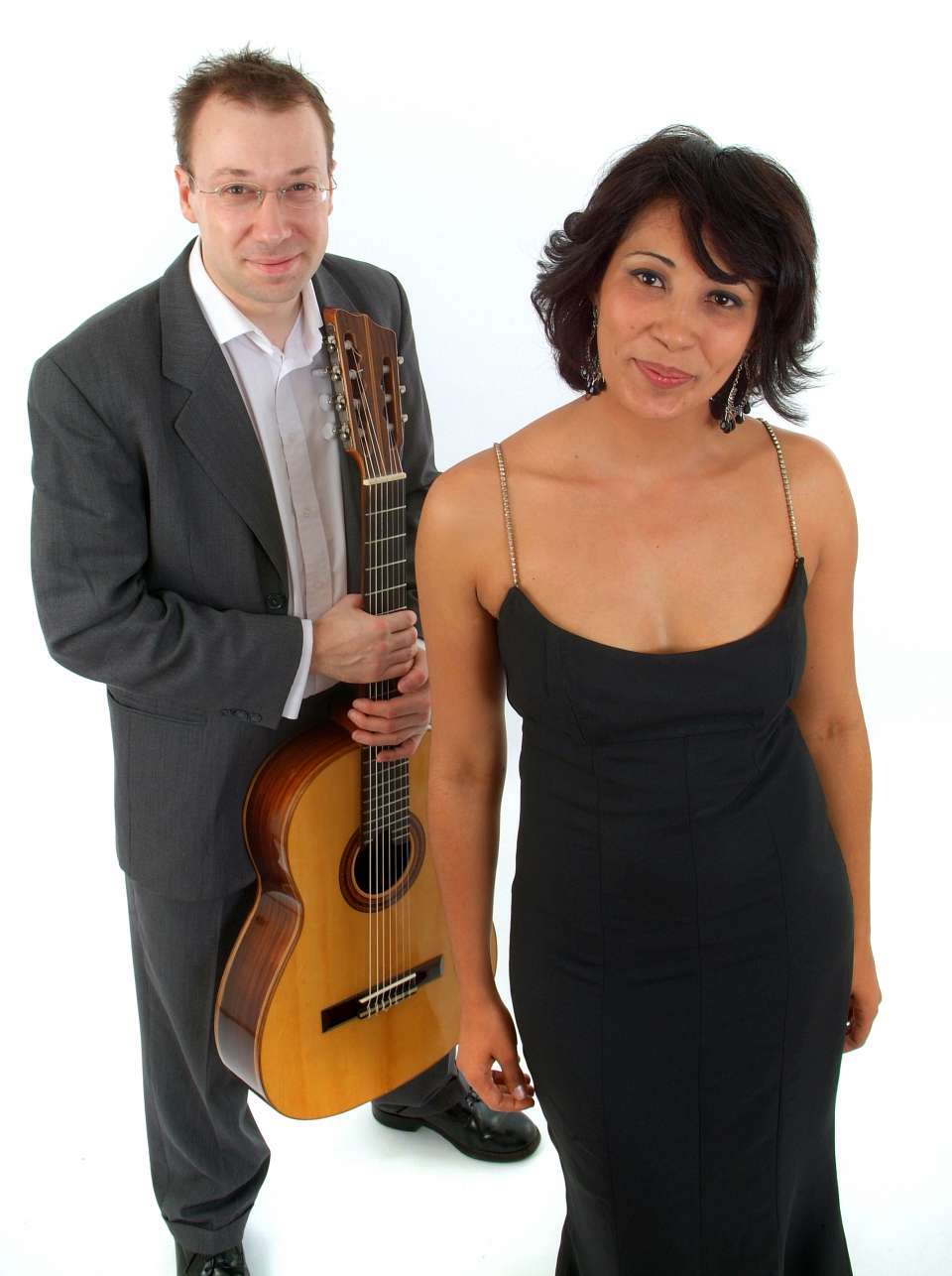 Brazil Connection Duo London Latin6