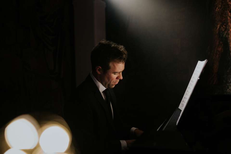 Chris Anthony | Bristol Pianist For Hire