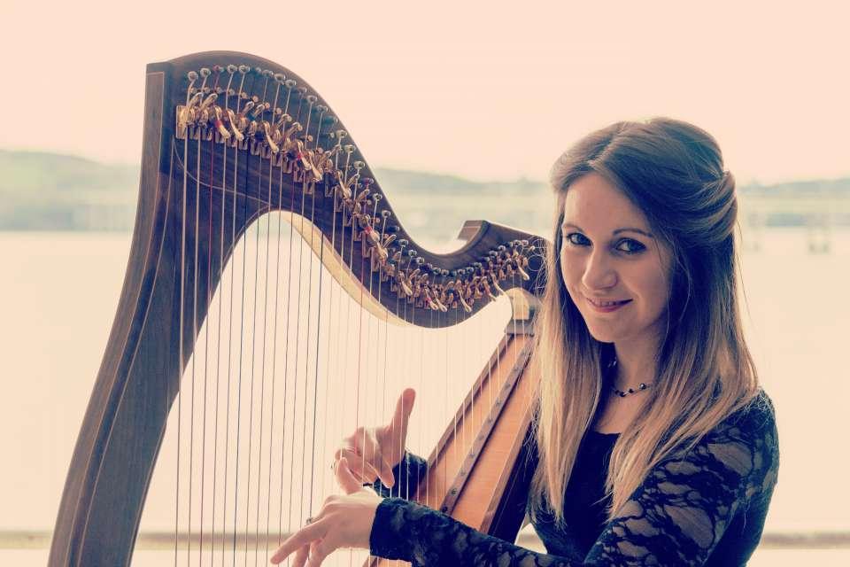 Christine E Harpist Main