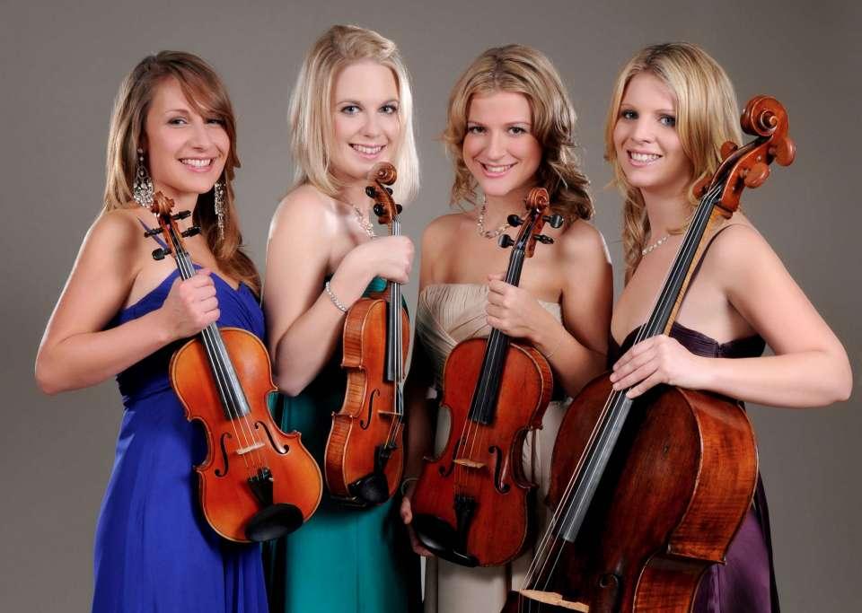 Clemenza | London String Quartet For Hire