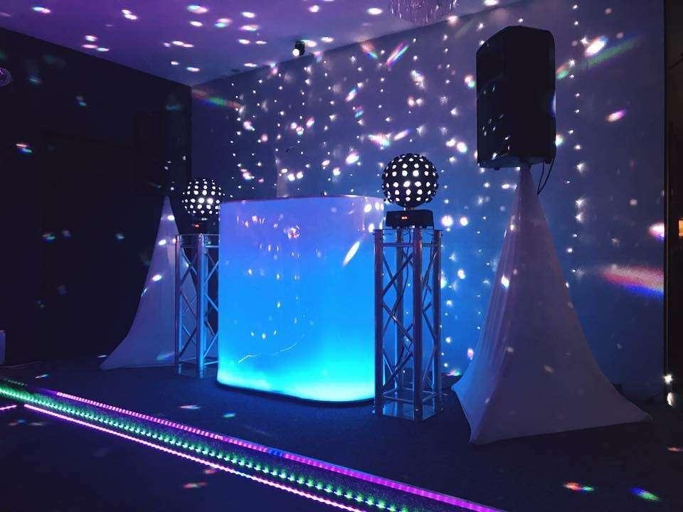 Dj Lewis Party Wedding1