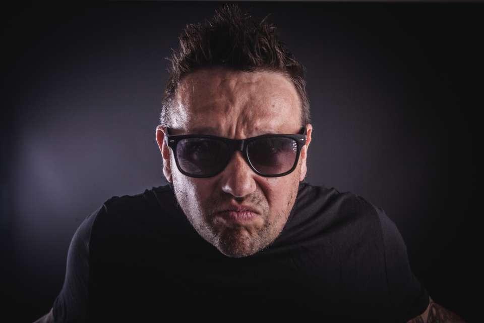 DJ Ricky | London Party & Wedding DJ