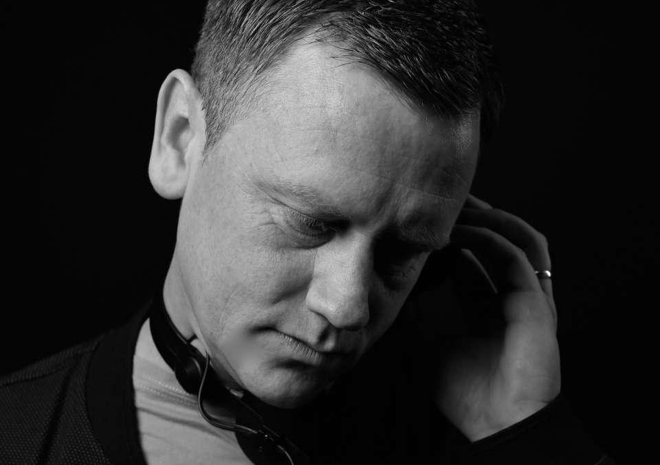 Dj Rory | Hire A Wedding DJ London
