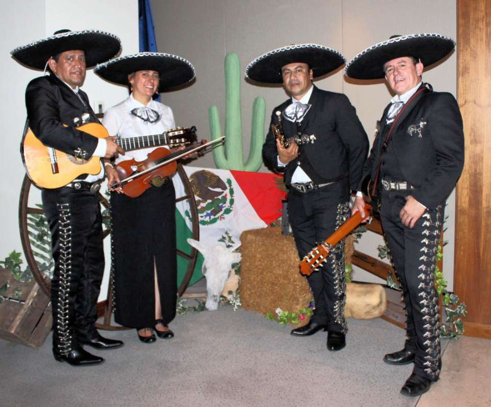 Fiesta Mariachi London Band2 1