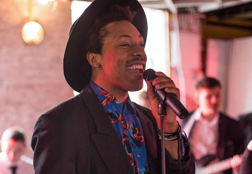 Fireflies | Hertfordshire Soul & Motown Function Band For Hire