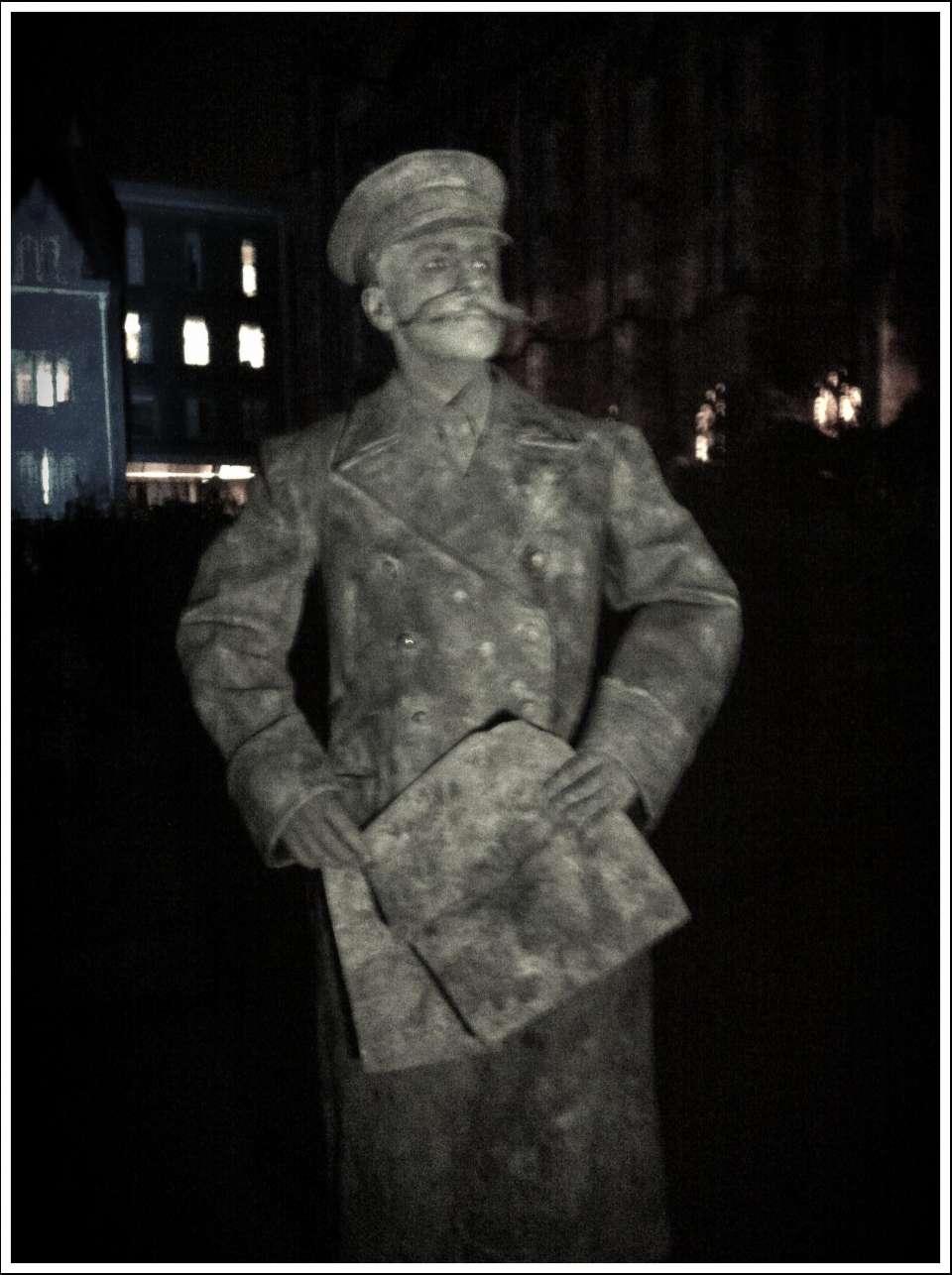General Haig