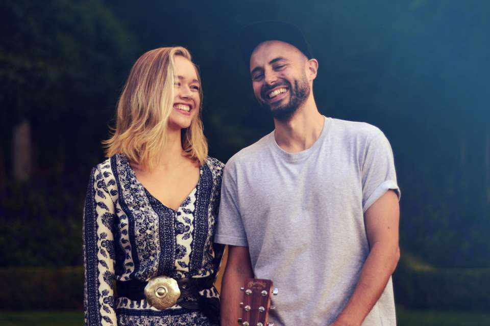 The Grand Social | London Acoustic Duo For Hire