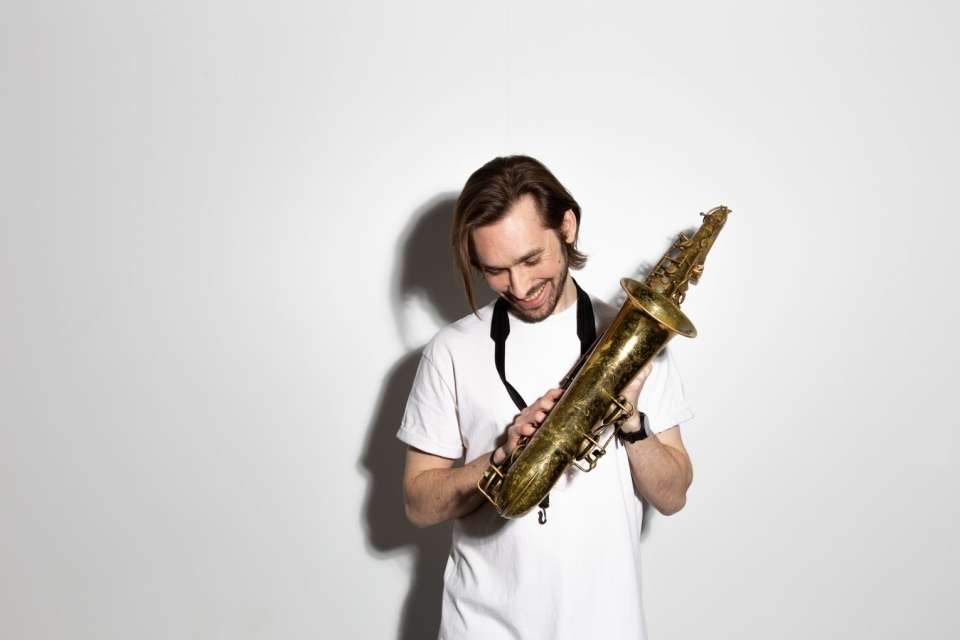 Ibiza Sax | Manchester Solo Saxophonist For Hire