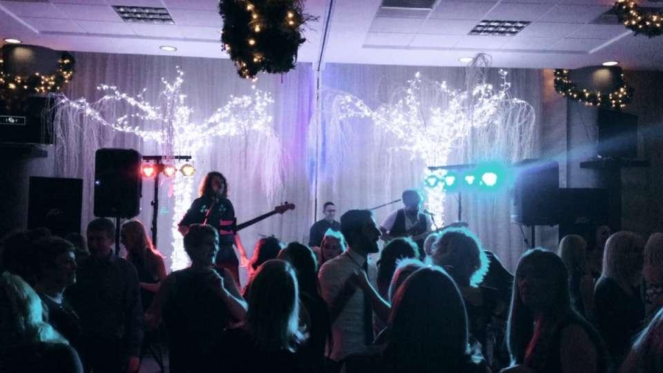 Jack Rabbits Party Band