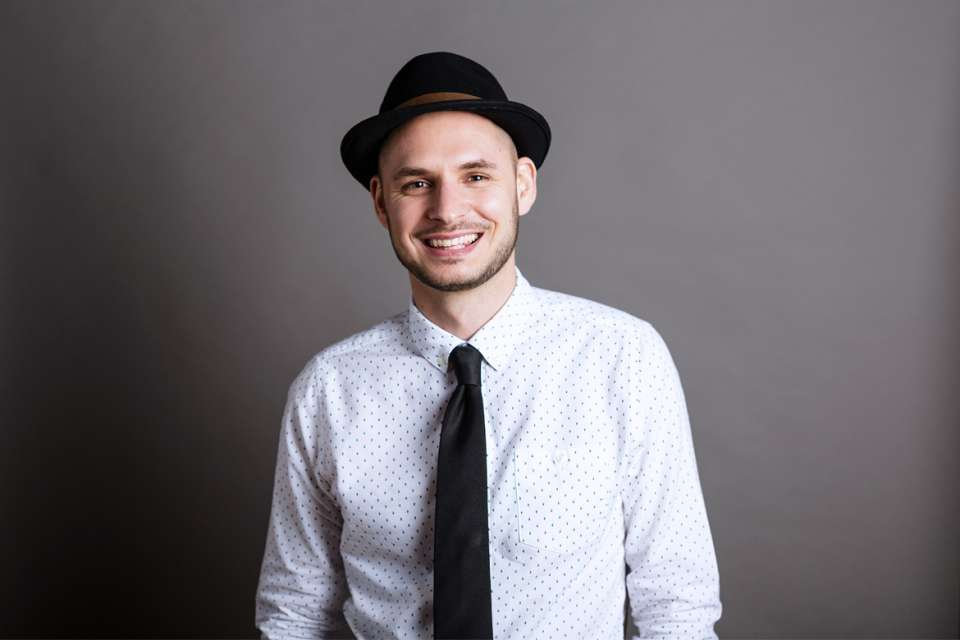 Jon Jones | London Pianist For Hire
