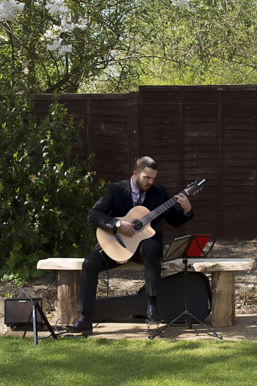 Joshua Joseph Guitar