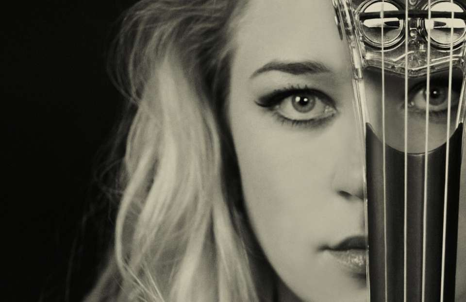Kate Solo Violinist Leeds Main