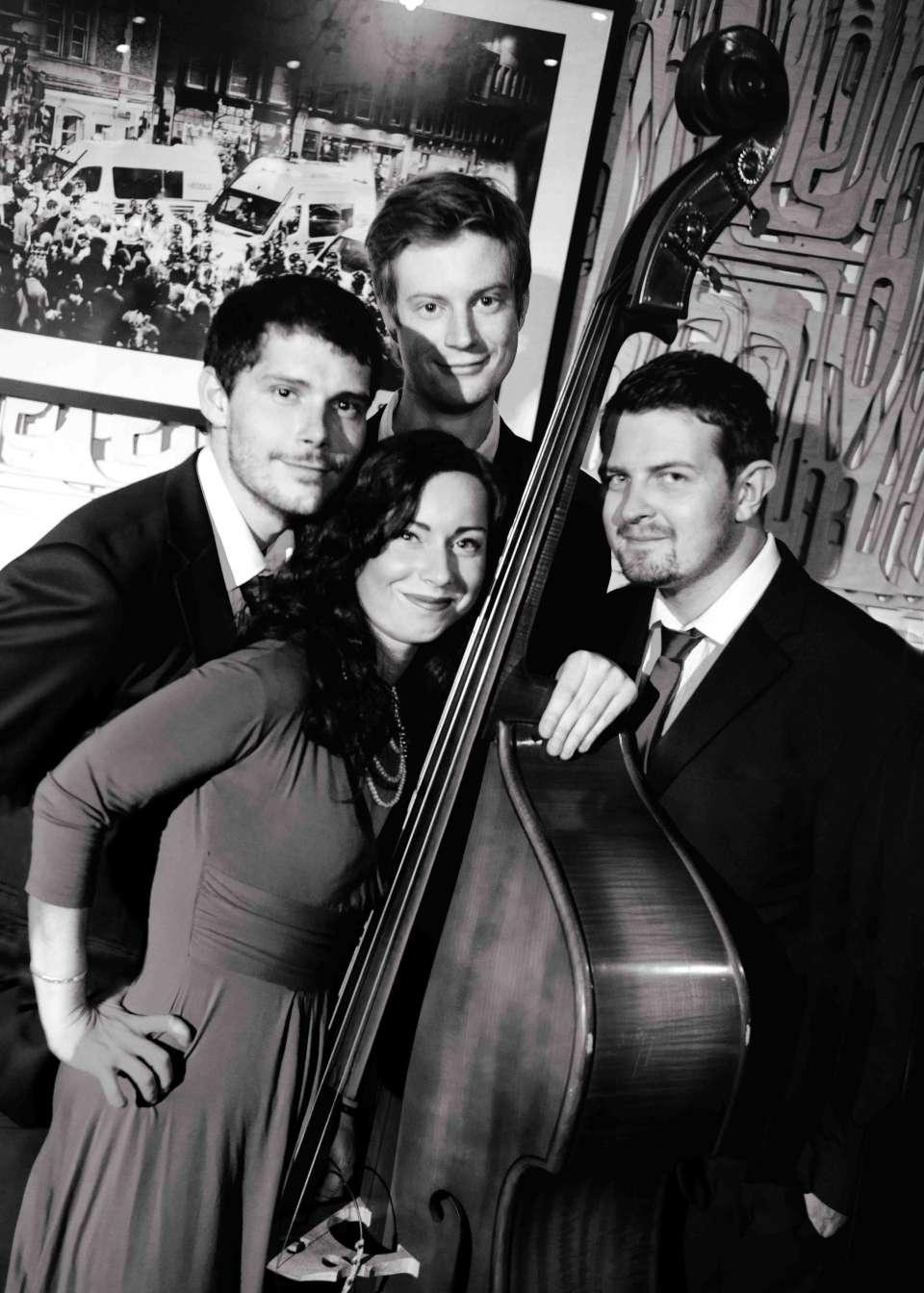King Street Jazz Band2