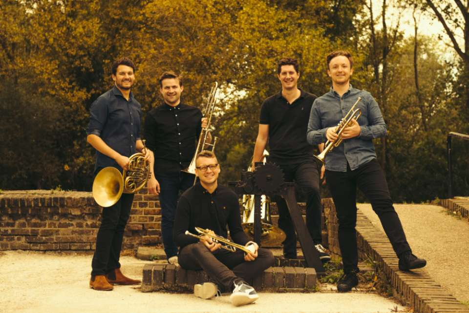 London brass collective