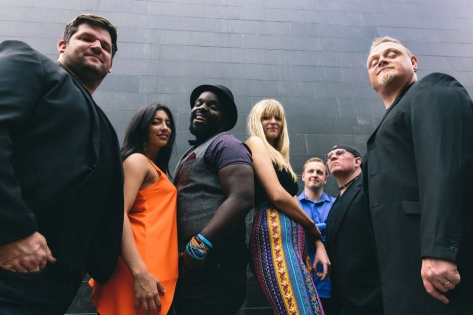 Masterblaster | Kent Soul & Funk Function Band For Hire