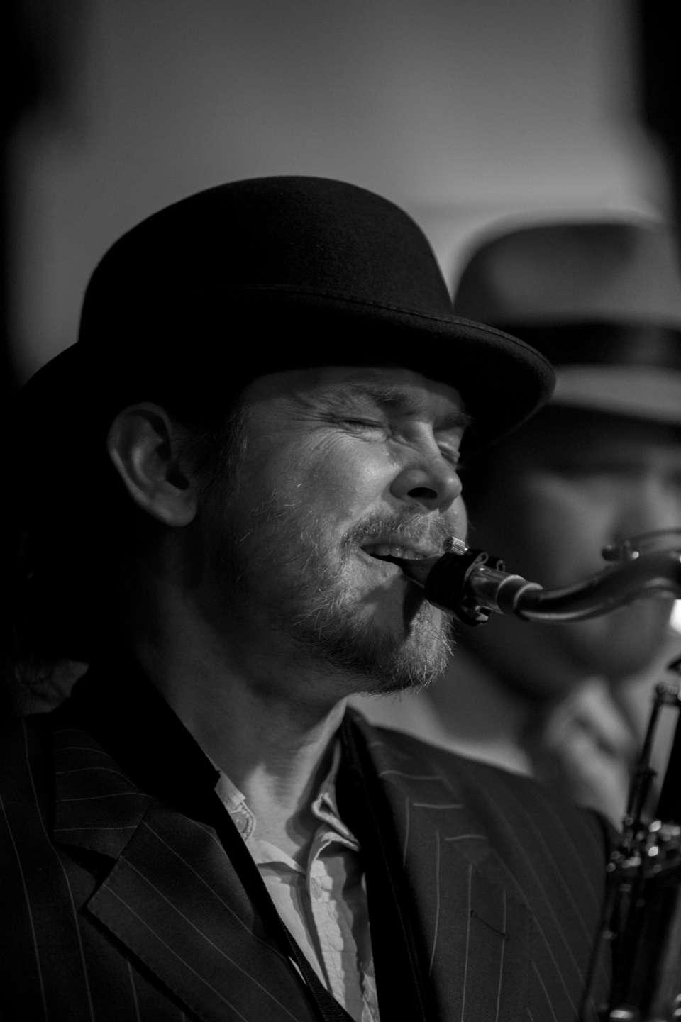 Postmodern Swing Club Swing Band Main 10