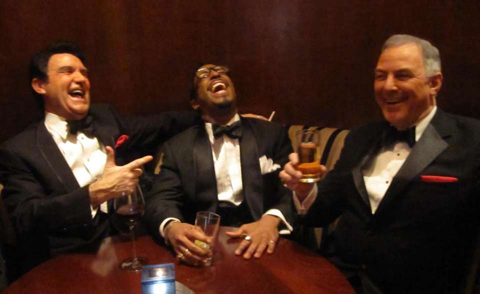 Rat Pack Experience
