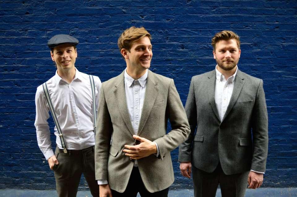 Richmond Jazz Trio 2
